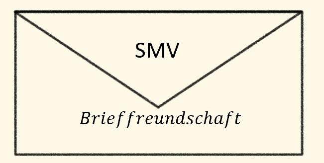 Briefaktion der SMV